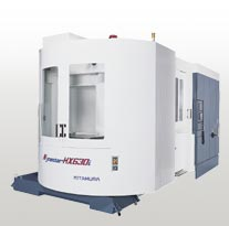 630mm Horizontal Machining Centers